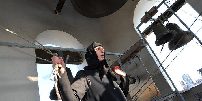 Украинские артиллеристы обстреляли женский монастырь