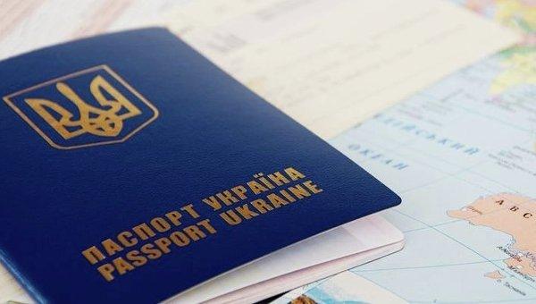Безвизового режима для украинцев не будет