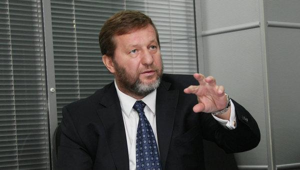 Российский либерал Кох предрек экономический крах Украины
