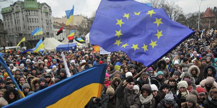 Украина - это надолго