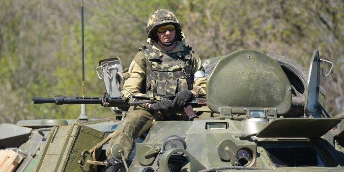 Киев будет воевать до конца - даже без денег