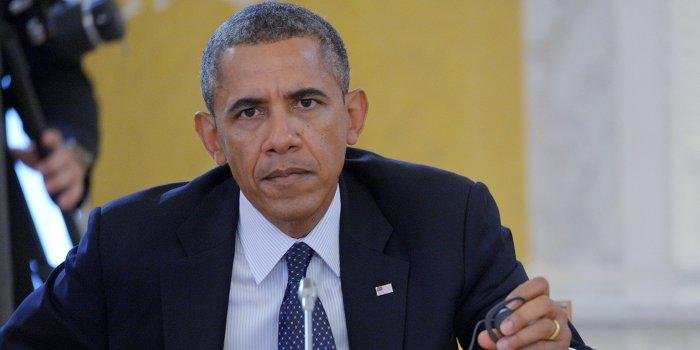 Стефен Эберт: Обама «без драмы»