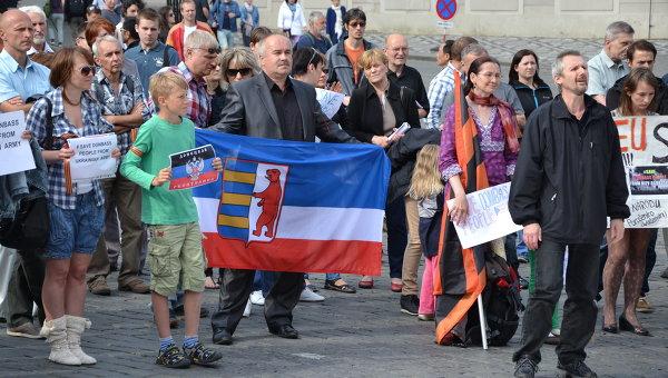 Венгерский парламент поддержал автономию Закарпатья
