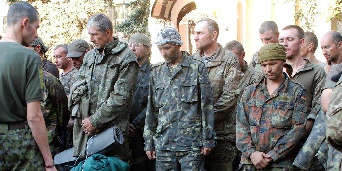 В ДНР анонсировали обмен пленными с Украиной