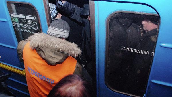 Кличко: Метро в Киеве убыточное. В нем постоянно ремонтируют «элеваторы»