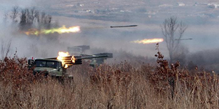 ОБСЕ приступила к мониторингу режима прекращения огня на Донбассе