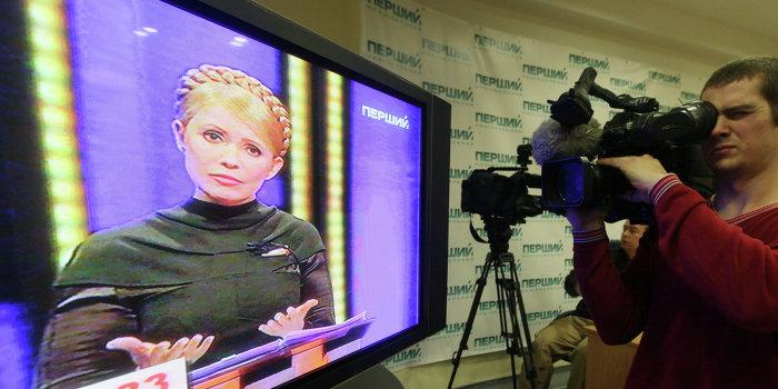 Технологии подрывной работы СМИ на Украине