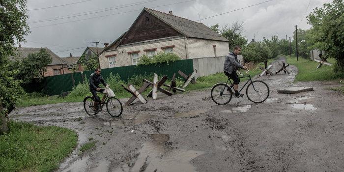 Правительство Украины ввело трудовую повинность