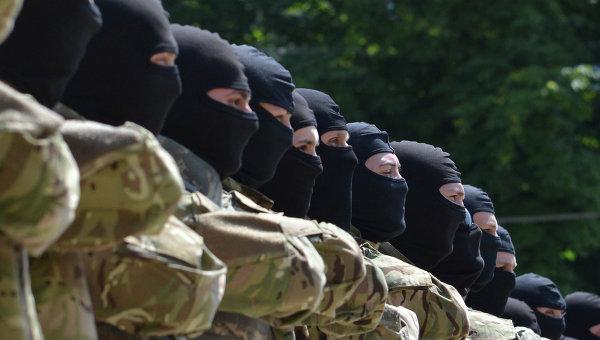 В МИД РФ назвали массовое убийство под Донецком военным преступлением