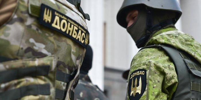 В Харькове каратели избивают мирных жителей