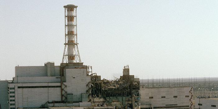 Украина готовится устроить второй Чернобыль возле Одессы