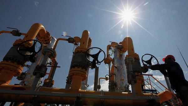 Нефтегазовая «ось зла» Обамы