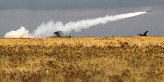 Украина представила «новую» ракету десятилетней давности