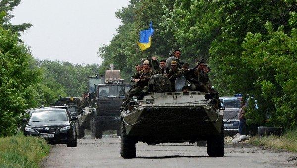 Разведка ВСУ: Завтра мы будем убивать добровольцев и разгонять Майдан