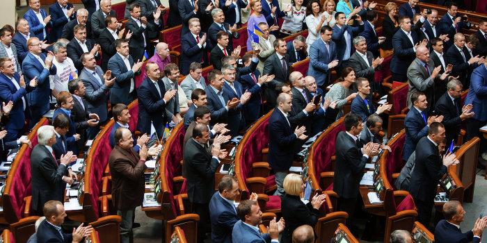 Зам Коломойского предупредил о предстоящих убийствах политиков