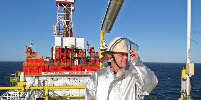 Обзор мировых перемог: нефть, уголь и Макаревич
