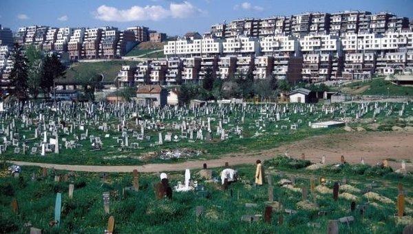 Кровавая рана Балкан
