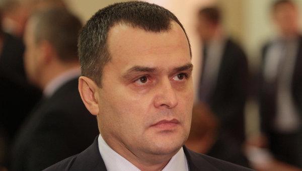 У Януковича не было ни единого шанса