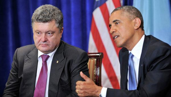 Русское похмелье от американских печенек