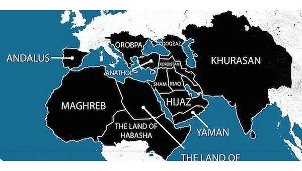Исламистские перевороты на Ближнем Востоке и украинский кризис - звенья одной цепи