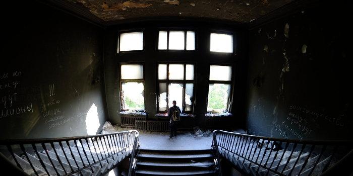 В Одессе появился призрак жертв Куликова Поля