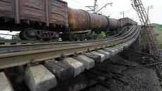 Назван год, когда полностью остановится украинское вагоностроение