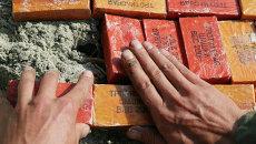 На Украине с начала года уничтожили больше 31 тысячи взрывоопасных предметов