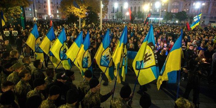 Consortiumnews: Американские СМИ  необъективно освещают события на Украине