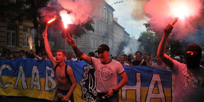 В Польше не приняли закон о приравнивании украинского национализма к нацизму