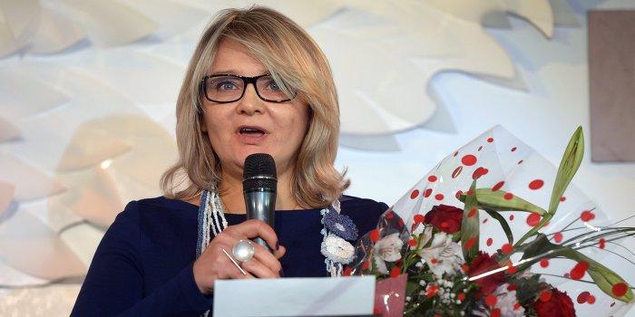 На проамериканской конференции считают, что Донбассу нужны не школы, а виселицы