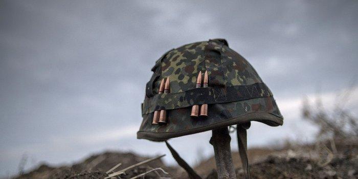 Украинские боевики вырезали блокпост ополченцев под Горловкой