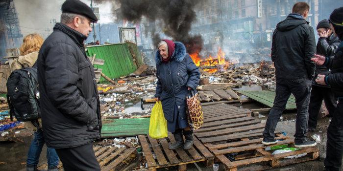 The Economist: Похороны Украины продолжаются