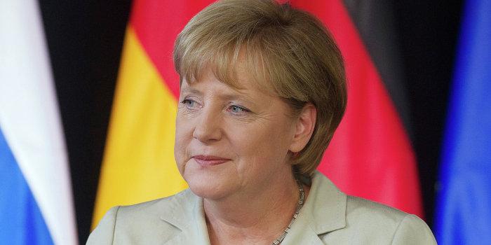 Меркель:  Мы не должны давать ложных надежд странам «Восточного партнерства»