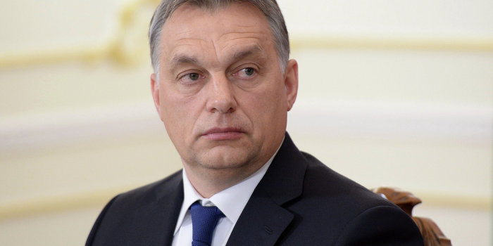 Орбан попросил Путина расширить финансовое сотрудничество между Россией и Венгрией