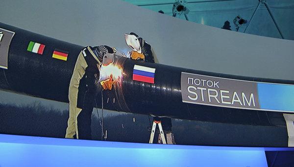 Миллер: Украина использует ГТС как инструмент манипуляций