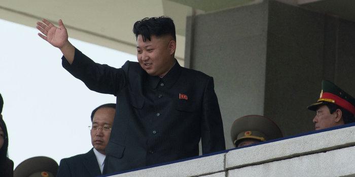 КНДР: США ждет ответный удар в случае атаки на наши ядерные объекты