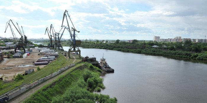 Украина готовится управлять Сибирью