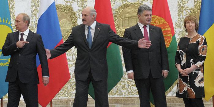 Послесловие к переговорам с лидерами Таможенного Союза