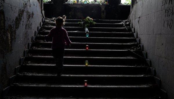 В Милане появится парк Мучеников Одессы