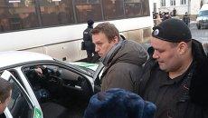 Зачем Навальный устроил провокацию?