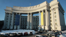Внешняя политика Украины: Киев завел себя в тупик «мелкими обидами»