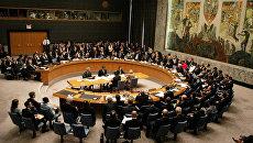 Парубий призвал лишить Россию права вето в Совбезе ООН