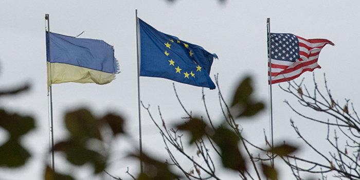 Global Research: После заявления Муженко у Запада нет оснований для антироссийских санкций