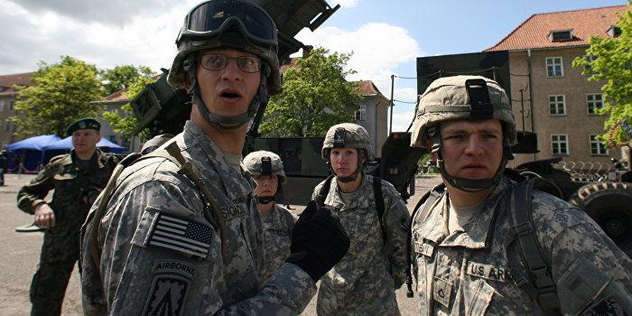 Польша стала перевалочной базой отправки наемников на Украину