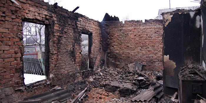Немецкий журналист: Где были #яШарли, когда бомбили Донбасс?