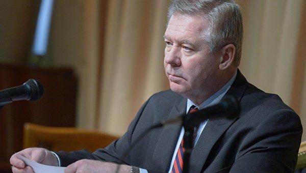 МИД РФ: В ООН не спешат расследовать трагедию в Одессе
