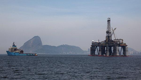 В США прошла крупнейшая с 1980 года забастовка нефтяников