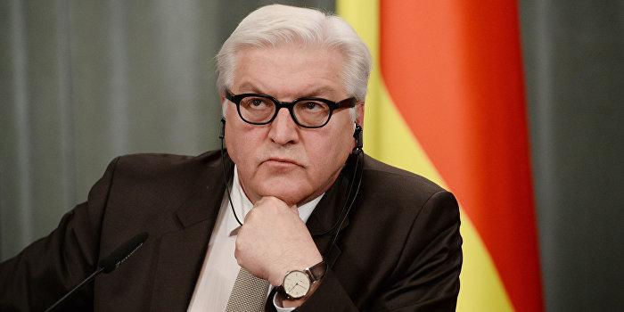 Германия предостерегает США от поставок оружия на Украину
