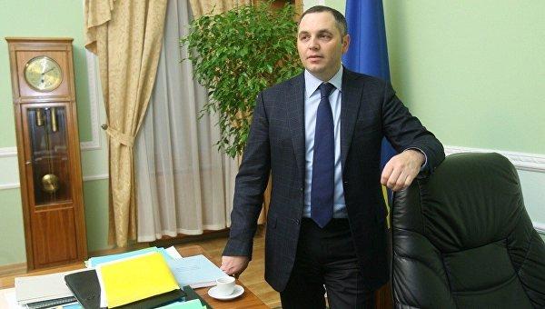 Андрей Портнов: Новый переворот в Киеве - вопрос нескольких месяцев