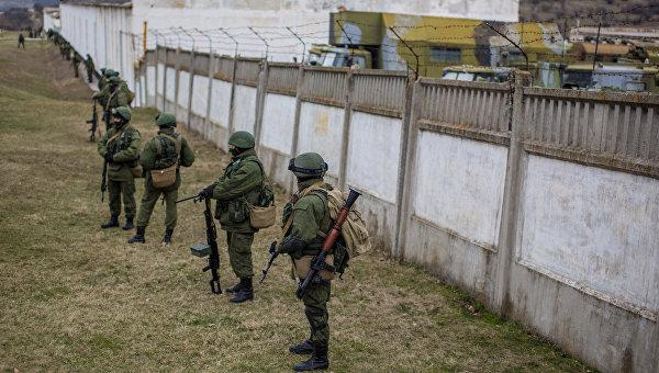 Национальное строительство в постмайданной Украине